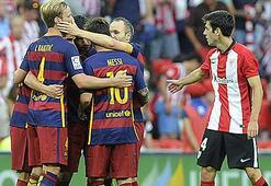 86 yıllık La Liga tarihinde bir ilk