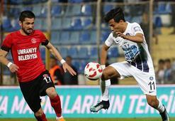 Adana Demirspor-Ümraniyespor:  0-1