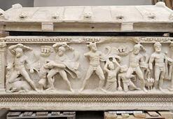 Herakles Lahdi evine döndü