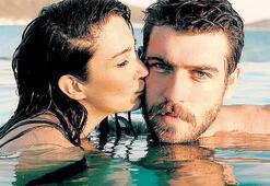 Tatilde final öpücüğü