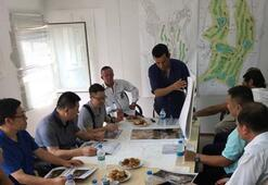 Ağaoğlu, Bodrumda turizm şehri kuracak