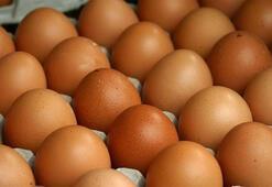 Yumurtanın fiyatı uçtu