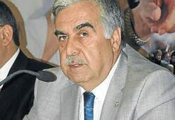 AK Parti İzmir'de '200 bin' peşinde