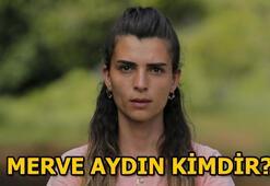 Survivor Merve Aydın kimdir Survivor 2018