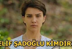 Survivor Elif Şadoğlu kimdir Elif yeniden Survivorda