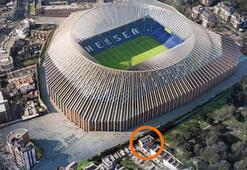 Chelsea milyoner etti