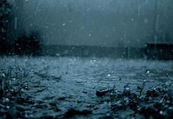 Meteorolojiden uyarı geldi Asit yağmuru...