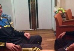Erkan Zenginden İbrahimovic açıklaması
