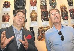 Bakan Ertuğrul Günay'ı duygulandıran müze
