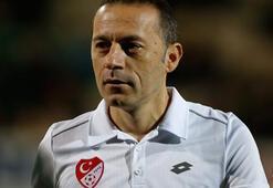 Cüneyt Çakır ve ekibine Dünya Kupası yolu açıldı