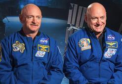 Uzayda bir yıl geçirdikten sonra DNAsı değişti