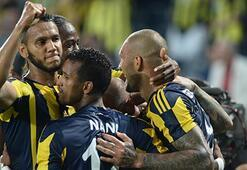 Fenerbahçe ist in Europa weiterhin dabei