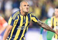 Hoş geldin Fenerbahçe