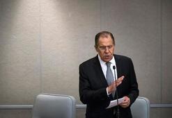 Astanada Suriye zirvesi başladı Dışişleri bakanları masada