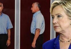 FETÖ imamı Adil Öksüzden Clintona bağış