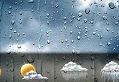 Marmara ısınıyor Diğer bölgelerde ise  gece ve yarın sabah saatlerine dikkat…