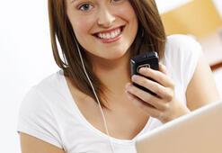 Cep telefonunu kulaklıkla kullanın