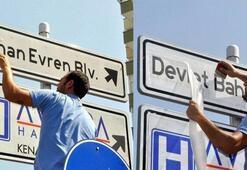 AK Parti ve CHPden Devlet Bahçeli Bulvarı itirazı