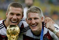 Schweinsteiger, Manchester Unitedta kalacak