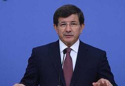 Davutoğlu yeni hükümet öğleden sonra açıklayacak