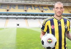 Fenerbahçeyi golcüleri sırtlıyor