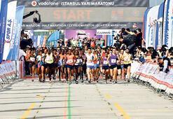 Vodafone Yarı Maratonu için kayıt süresi uzadı