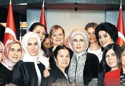 'Kadınlar temel insanî haklarını istiyorlar'