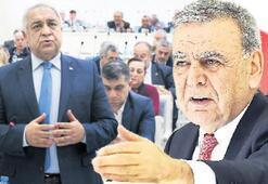 Otopark polemiği: Ankara, bize uysun