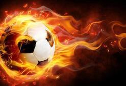 Süper Ligde 2 maçta 4 gol, 1 kırmızı
