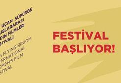 16. Uçan Süpürge Uluslararası Kadın Filmleri Festivali