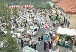 Festivalde İstanbul'un tadına bakın