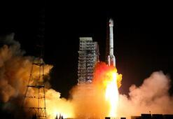 Çin, 2040a kadar nükleer yakıtlı uzay mekiği geliştirmeyi hedefliyor