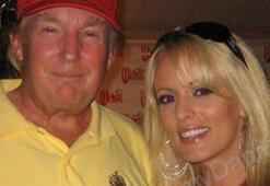 Trump-porno yıldız ilişkisinde yeni skandal