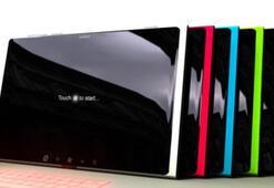 Nokia'nın İlk Windows Tableti 14 Mayısı Gösteriyor