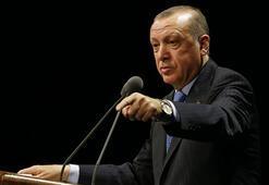 Cumhurbaşkanı Erdoğan, 14 ismi toplantıya çağırdı
