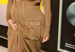 Kim Kardashian First Lady olma yolunda