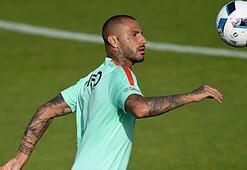 Portekiz milli takımı açıklandı Quaresma var, Bruma...