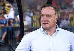 Advocaat UEFA kurasını değerlendirdi