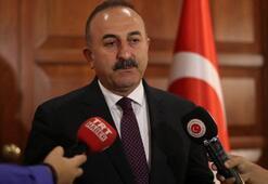 Cerablus operasyonunun ardından Çavuşoğlunun telefonları susmadı