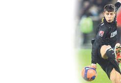 Trabzonspor'da gözler gurbette