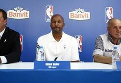 Brian Shaw: NBA ile Avrupa arasında fark yok