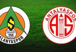 Alanyaspor - Antalyaspor: 2-1