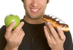 Erkeklerin 4 büyük diyet hatası