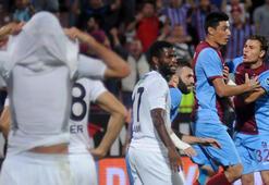 Trabzonsporda camia üzgün ama umutlu