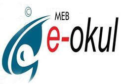 E-okul veli bilgilendirme sistemi ile öğrenci durumu sorgulama