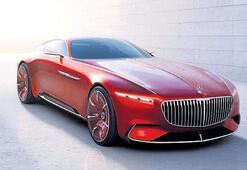 Geleceğin otomobilleri  teknoloji yarışında