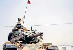"""""""Türk askerleri  için dua ediyoruz"""""""