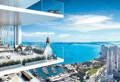 Türklerin gözü Miamide