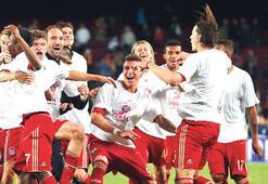 'Şampiyonlar Ligi biziz'