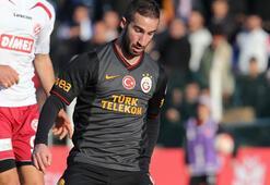 Galatasaraydan Şanlıurfaspora